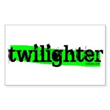 Twilight Twilighter by twibaby Decal