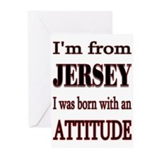 from Jersey Greeting Cards (Pk of 10)