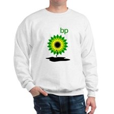 BP Oil... Puddle Sweatshirt