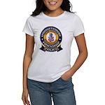 Springettsbury Township Polic Women's T-Shirt