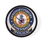 Springettsbury Township Polic Wall Clock