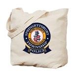 Springettsbury Township Polic Tote Bag