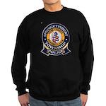 Springettsbury Township Polic Sweatshirt (dark)