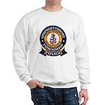 Springettsbury Township Polic Sweatshirt