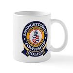 Springettsbury Township Polic Mug