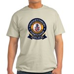 Springettsbury Township Polic Light T-Shirt