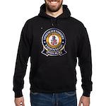 Springettsbury Township Polic Hoodie (dark)