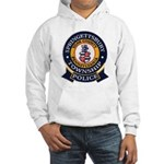 Springettsbury Township Polic Hooded Sweatshirt