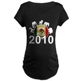 Mexico World Cup 2010 T-Shirt
