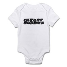 Unique Jonah Infant Bodysuit