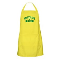 Brazilian Girl Apron