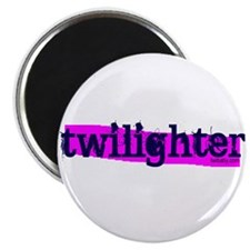 """Highlight Twilighter by Twibaby 2.25"""" Magnet (10 p"""