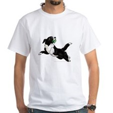 Border Collie Pup Shirt