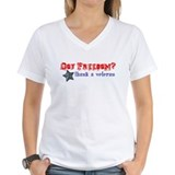 got freedom: thank a vet Shirt