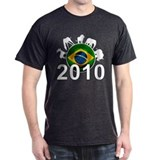 Brazil World Cup 2010 T-Shirt