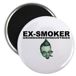 Ex-Smoker Magnet