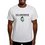 Ex-Smoker Light T-Shirt