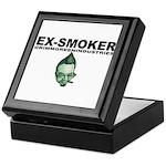 Ex-Smoker Keepsake Box
