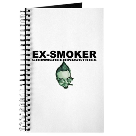 Ex-Smoker Journal