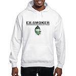 Ex-Smoker Hooded Sweatshirt