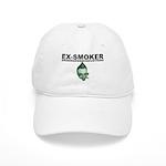 Ex-Smoker Cap
