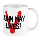 Cool May 5th Mug