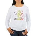 Science Women's Long Sleeve T-Shirt