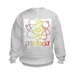 Science Kids Sweatshirt