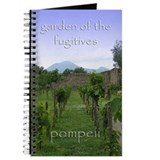Garden of the Fugitives Journal
