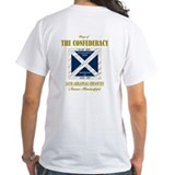 30th Arkansas Infantry Shirt