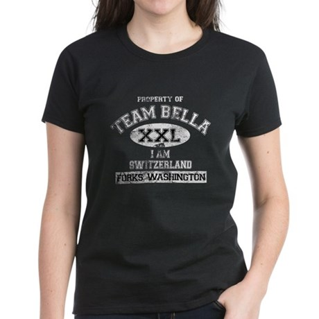 Team Bella Women's Dark T-Shirt