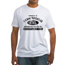Team Rosalie Shirt