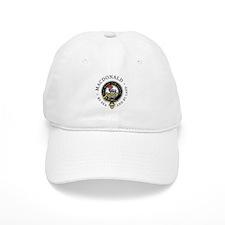 Clan MacDonald Baseball Cap