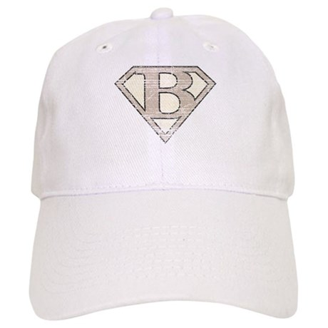 Super Vintage B Logo Cap