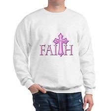 Woman of Faith Jumper