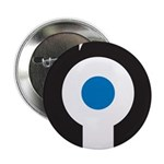 """n"" 2.25"" Button (10 pack)"