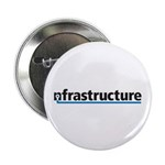 """nfrastructure"" 2.25"" Button (10 pa"