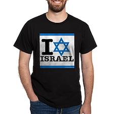 I STAR ISRAEL T-Shirt
