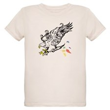 Eagle Feathers T-Shirt