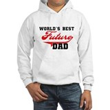 World's Best Future Dad Hoodie