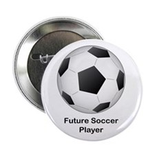 "Future Soccer 2.25"" Button"