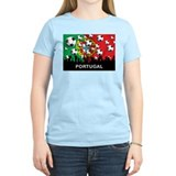 Portugal Football T-Shirt