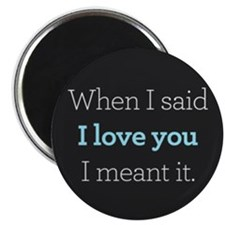 Cool Loved Magnet