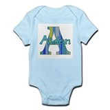 Aiden! Onesie