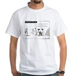 Cash Cow White T-Shirt