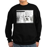 Cash Cow Sweatshirt (dark)
