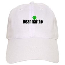 Blessed (in Irish) Baseball Cap