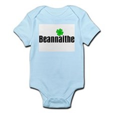 Blessed (in Irish) Infant Creeper