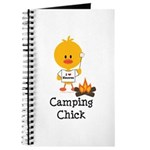 Camping Chick Journal