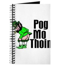 Pog Mo Thoin Journal